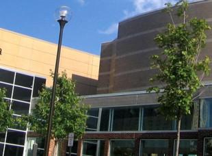 Campus at Concordia University, St. Paul