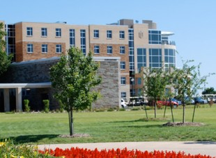 Campus at Concordia University Wisconsin